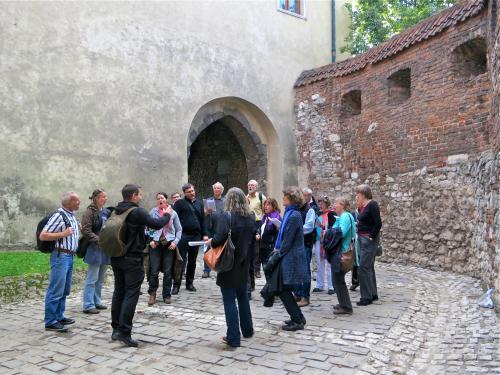 Krakau 2012